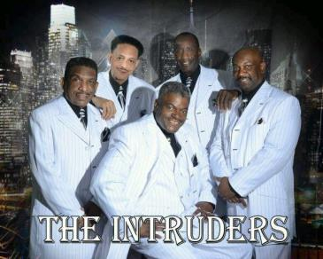 70's Soul with The Intruders: Main Image