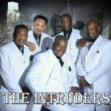 70's Soul with The Intruders-img