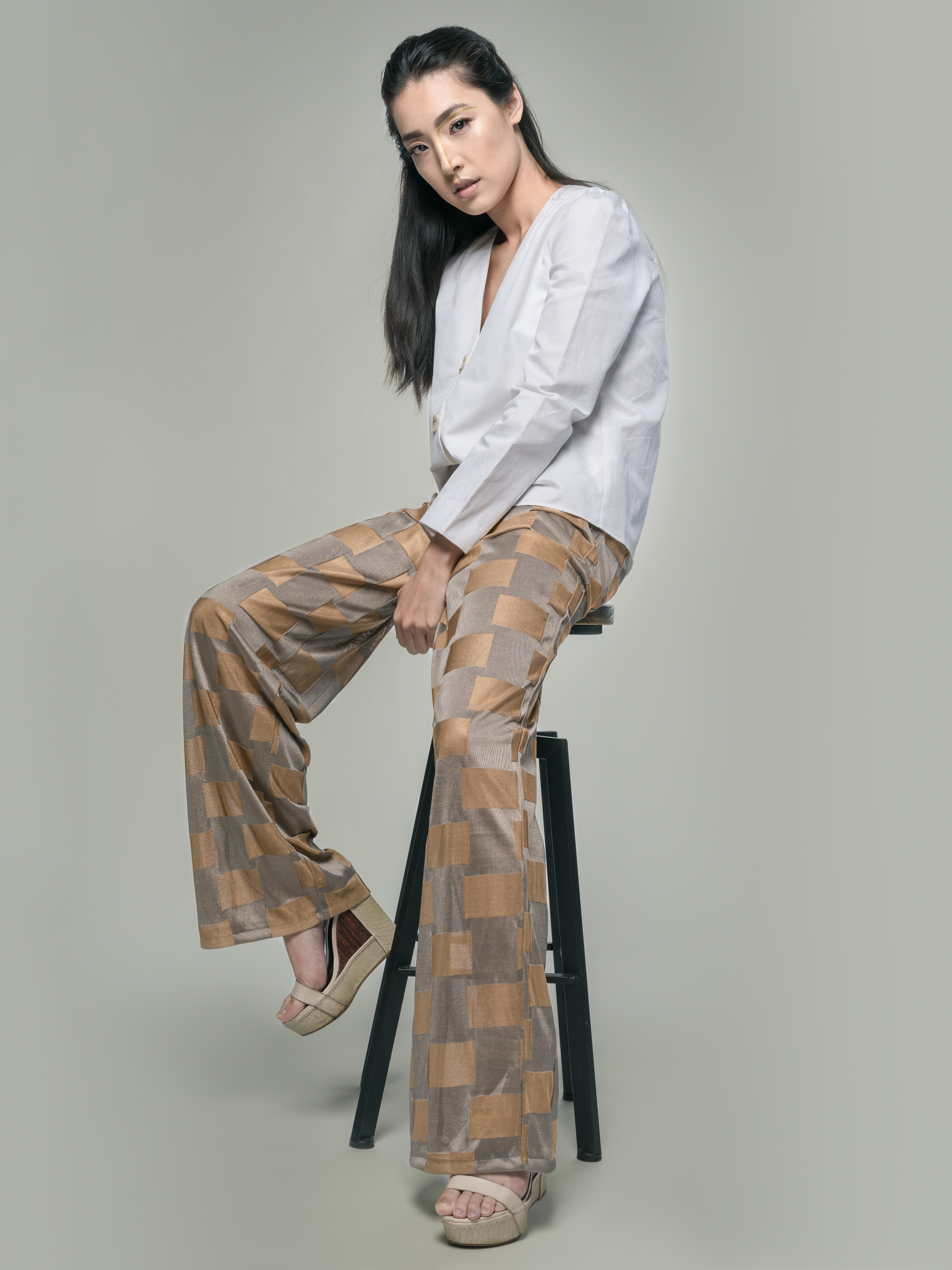Asian inspired teen clothing