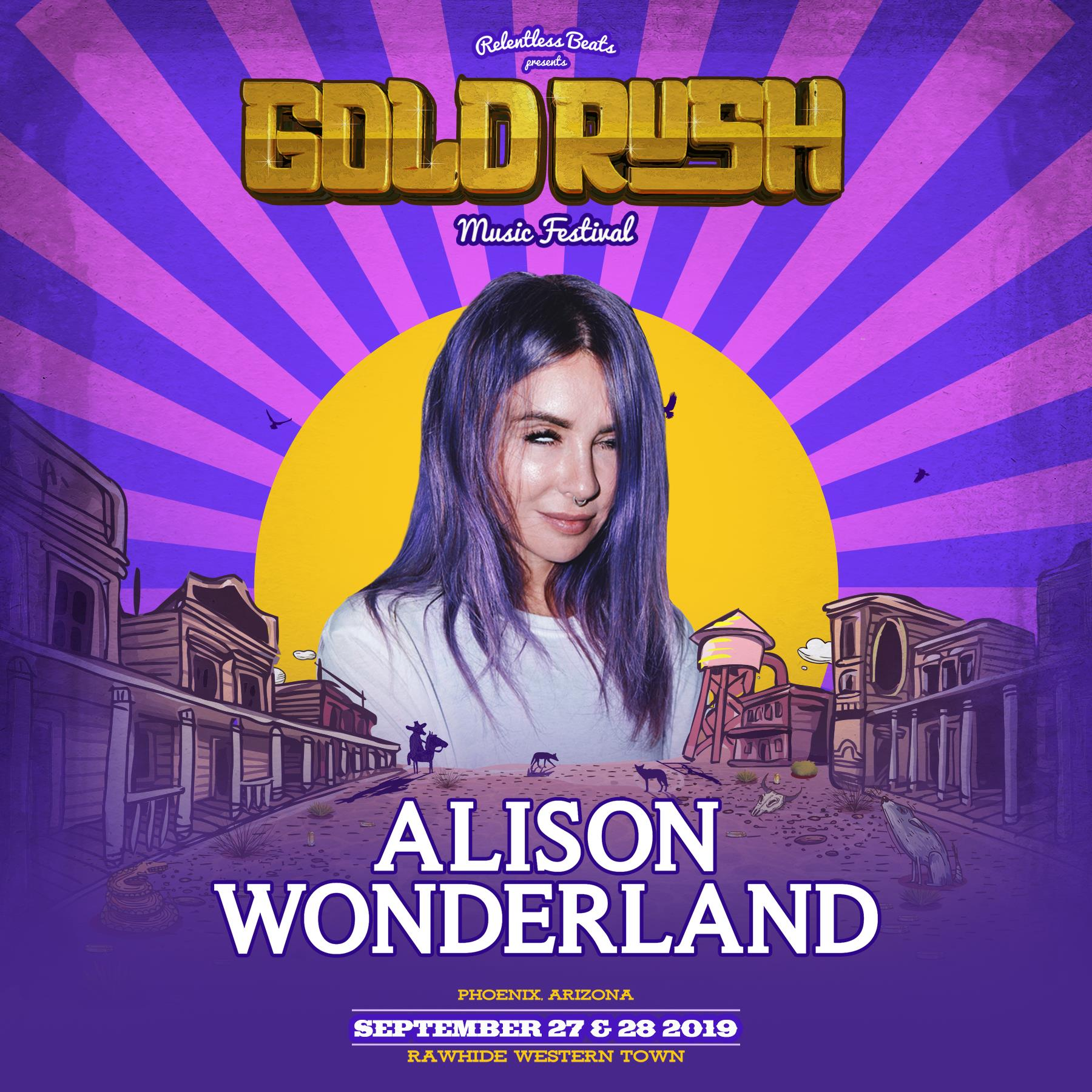 Buy Tickets to Goldrush 2019 in Chandler on Sep 27, 2019 - Sep 28,2019