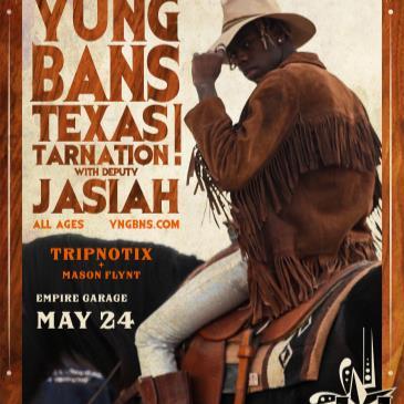 Yung Bans w/ Jasiah, Tripnotix, Mason Flynt-img
