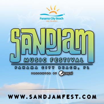 SandJam 2020 (Canceled): Main Image