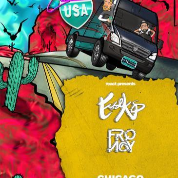 Buku's Cruisn' USA Tour-img