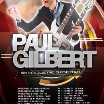 Paul Gilbert-img
