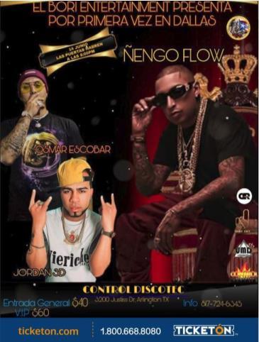 NENGO FLOW: Main Image