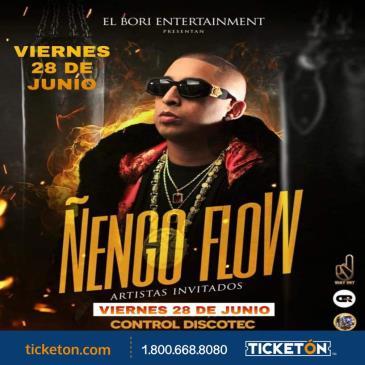 NENGO FLOW