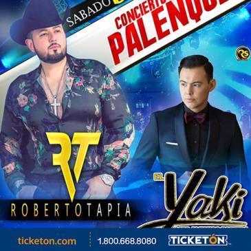 ROBERTO TAPIA & EL YAKI: Main Image