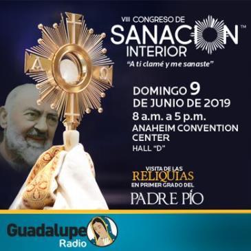 CONGRESO DE SANACION INTERIOR