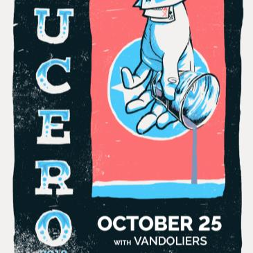 Lucero with special guests Vandoliers-img