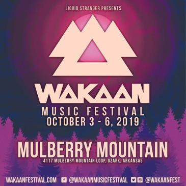 Wakaan Music Festival: Main Image