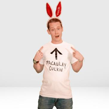 The Bunny Ears Podcast with Macaulay Culkin and Nick Kroll: Main Image