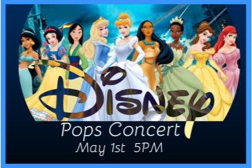 Pops Concert EARLY SHOW: Main Image