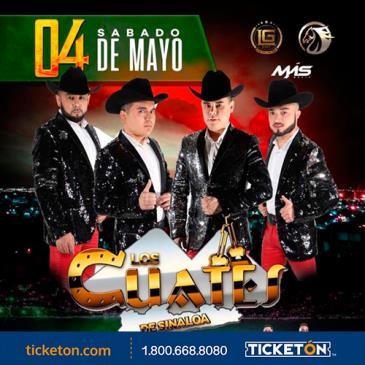 LOS CUATES DE SINALOA: Main Image