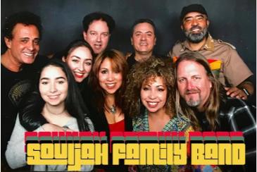 The Soul Jah Family Band: Main Image