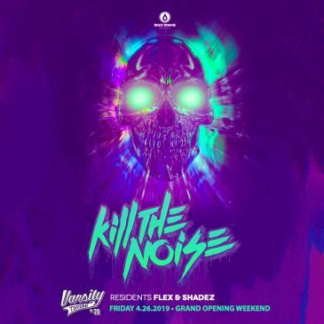 Kill The Noise - TEMPE: Main Image