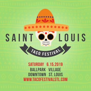 St. Louis Taco Festival - Ball Park Village: Main Image