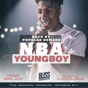 NBA YOUNGBOY AT BLISS-img
