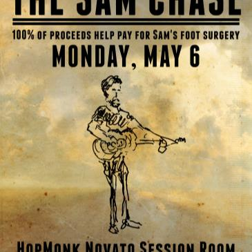 A Benefit for The Sam Chase-img