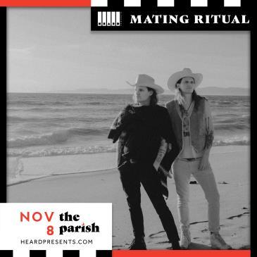 Mating Ritual-img