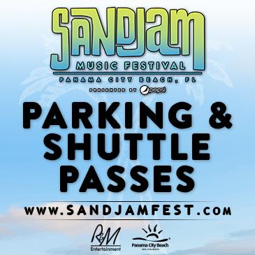 Sand Jam 2020 Parking(Canceled): Main Image