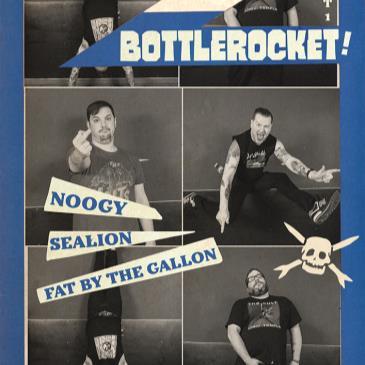 Teenage Bottlerocket (Night 1)-img