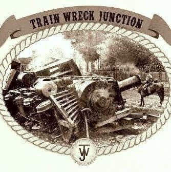 Twin Oaks Backyard BBQ: TRAIN WRECK JUNCTION: Main Image