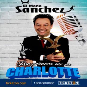 EL MONO SANCHEZ