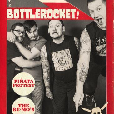 Teenage Bottlerocket (Night 2)-img