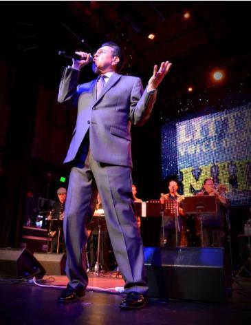 Cinco De Mayo Soul Show: Main Image