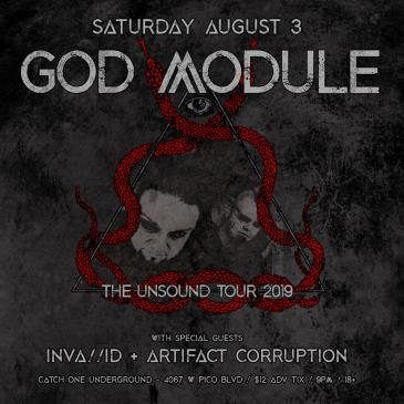 God Module: Main Image