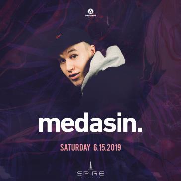 Medasin - HOUSTON: Main Image