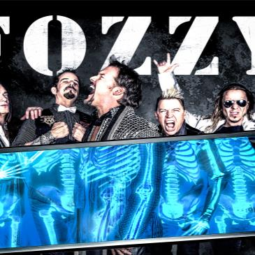 """FOZZY """"UNLEASHED IN THE WEST TOUR""""-img"""