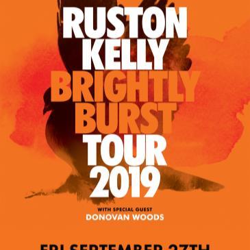Ruston Kelly, Donovan Woods-img