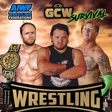 GCW Survival-img