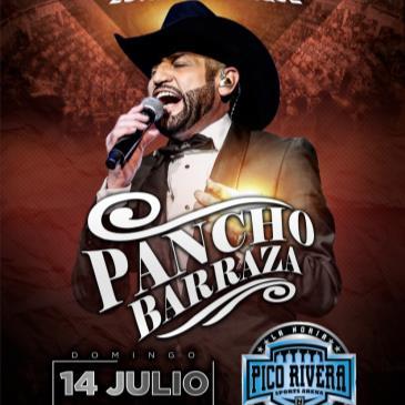 PANCHO BARRAZA EN CONCIERTO ESTILO PALENQUE ..!!!-img