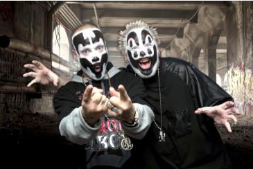 Insane Clown Posse: Main Image