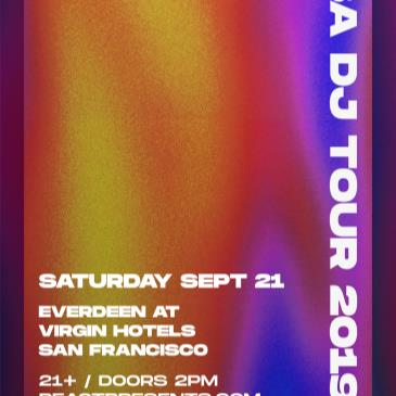 DAYLIGHT DISCO (SF): ROOSEVELT (DJ Set)-img