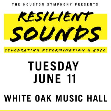The Houston Symphony Presents: Resilient Sounds-img