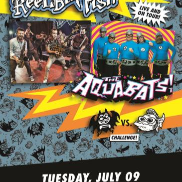 Reel Big Fish & The Aquabats-img
