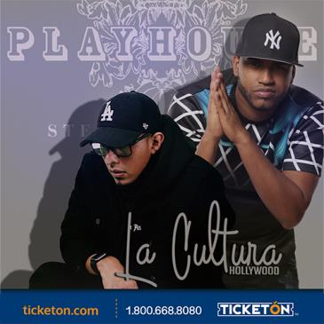 PLAYHOUSE | LA CULTURA THURSDAYS: Main Image