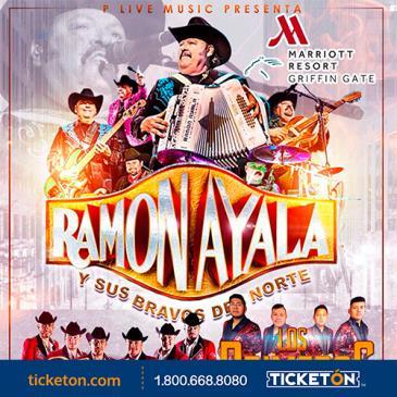 CANCELADO/RAMON AYALA: Main Image