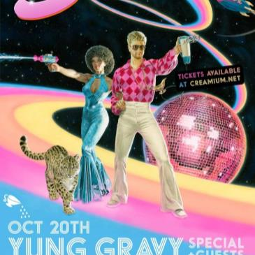 Yung Gravy: Experience The Sensation Tour-img