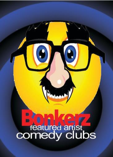 "BonkerZ Presents ""Howl-O-Ween Comedy Show"": Main Image"