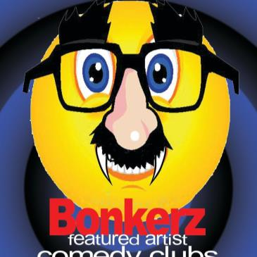 "BonkerZ Presents ""Howl-O-Ween Comedy Show""-img"