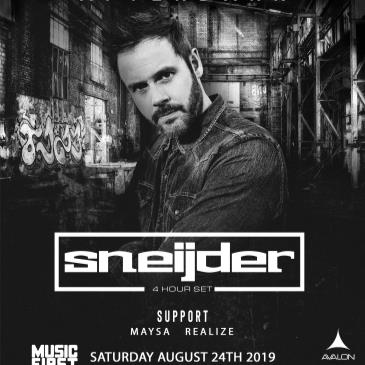 Sneijder – 4 Hour Set-img