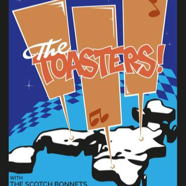 The Toasters, The Scotch Bonnets, Fuska & The Skatastrophics-img