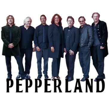 Pepperland, Beatles Trib. (Sunday Beer Garden Music Series)-img