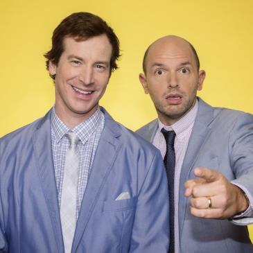 Rob Huebel & Paul Scheer present CRASH TEST-img