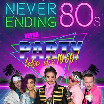 Never Ending 80's-img