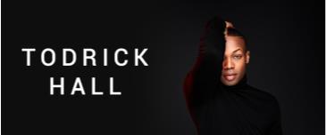 Meet & Greet with Todrick Hall: Main Image